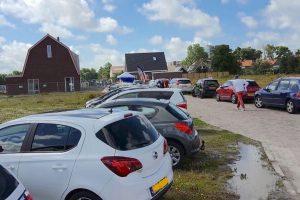 Open huis Willem Alexanderhof