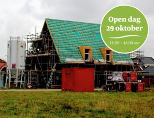 Open huis Willem Alexanderhof 29 oktober 2016