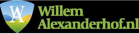 Willem Alexanderhof Retina Logo