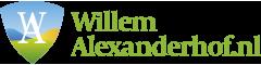 Willem Alexanderhof Logo