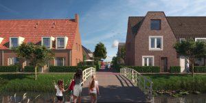 Fase 3 van Willem Alexanderhof Julianadorp